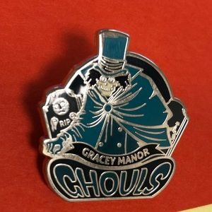 Disney Parks Mystery Collection Mascots Pin Ghouls